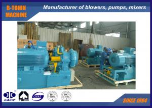 China High Pressure Centrifugal Blower 250KW  9600m3/h , industrial fans blowers on sale