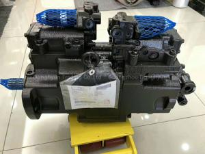 China Original Kawasaki K7V63 Hydraulic Piston Pump For  Industrial Machines Construction Machinery on sale