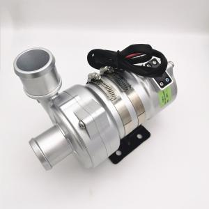 China 24VDC Electric Water Pump For  BEV Bus / PHEV Vehicles Coolant Circulation on sale