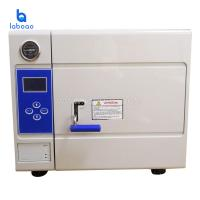 High quality Autoclave class B Benchtop pulse vacuum steam sterilizer with CE in China