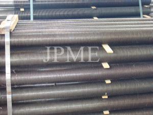 China A fornalha do aquecimento do tubo Finned peça para a transferência térmica da câmara da convecção de aquecimento do tubo finned on sale