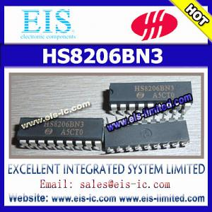 China HS8206BN3 - HUAXIN - Fan Speed Controllers - Email: sales009@eis-ic.com on sale