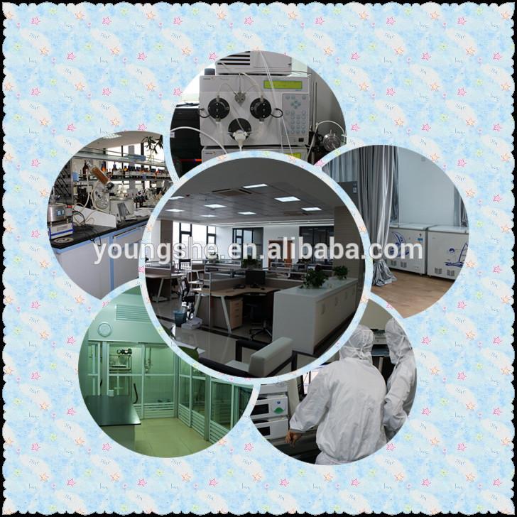 Anti-aging skincare peptide Acetyl Hexapeptide-3 Argireline Cas: 616204-22-9