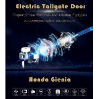 Anti - Pinch Automatic Car Door Closer Car Door Replacement Parts Fit Honda Gienia 2017