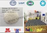 Testostérone stéroïde Phenylpropionate de poudre de CAS 1255-49-8 chaud de vente pour le bâtiment de muscle