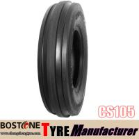 BOSTONE cheap price Front Vintage Tractor Tyres with super rib F2 pattern tractor tires for sale