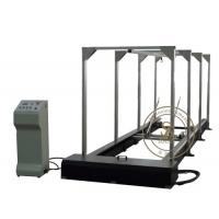 IS9873 Toy Dynamic Testing Equipment , Strength Testing Machine For Wheeled Ride On Toys