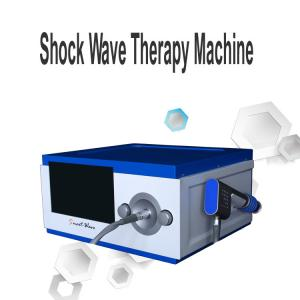 China Low energy erectile dysfunction ED unfocused smartwave shockwave device li-eswt machine ED shock wave therapy equipment on sale