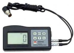 China Multifunction ultrasonic thickness meter TM-8812 on sale
