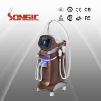 China E-Light IPL RF Laser Hair Removal Beauty Machine with CE ceritificate on sale