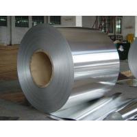 Aircraft Grade Aluminium Alloy Coil Good Toughness 1200 - 2650 Mm Width