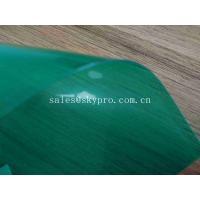 PP Corflute Plastic Sheets PVC Conveyor Belt Non-toxic Stationery File Folder Sheets