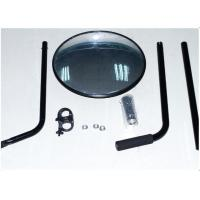 China Under Vehicle Inspection Mirror Vehicle Scanning Car Inspection Acrylic Mirror Wide Angle Lens on sale