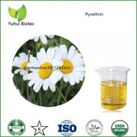 China pyrethrin products,pyrethrin powder,pyrethrum concentrate,natural insect repellent on sale