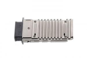 China Commercial  Duplex SC Mini Gbic Module , 1550nm 10Gbps Cisco Gbic Module on sale