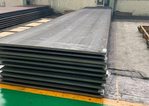 China 16mo3  Pressure Vessel Steel Plate En10028-3 16mo3 Plate 16mo3 Hot Rolled Steel Plates on sale