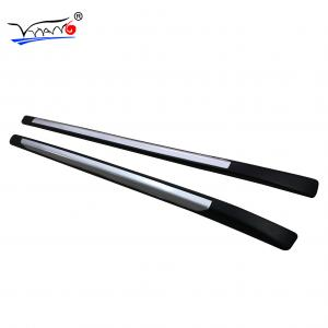 China Mounting C043 Side Car Roof Rack Rails FOR TOYOTA HILUX 141 * 14 * 9cm Size on sale
