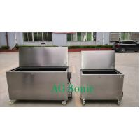 China Oven pans,Baking Racks Stainless steel soak tank degreaser tank on sale