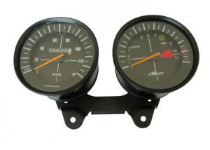 China ABS Motor Gauges Motorcycle Speedometer Kit on sale