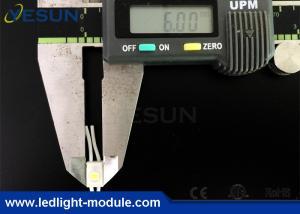 Quality Um conduziu o mini brilho alto super do módulo SMD2835 do diodo emissor de luz for sale