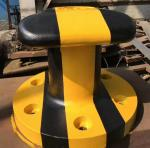 Durable and corrosion resistant Port bollards use bollards/Ship mooring facilities