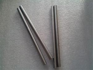 China High Purity ASTM B 365 RO5200 Tantalum Rod on sale