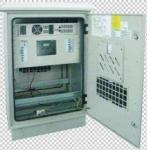 2KVA / 1600W dust proof frequency Outdoor UPS LCD 96VDC 8A With pure sine wave