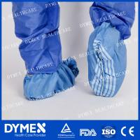 Disposable Anti-slip PP Shoe Cover For Food Processing