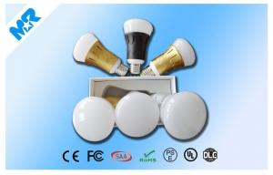 China Smart Intelligent Light Bulb Controlled Bluetooth 4.1 Android And IOS APP Available on sale