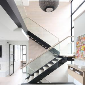 Quality Metal Stringer For Straight Staircase/Floating Staircase For Sale  ...