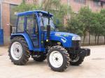 tractor de granja 4WD