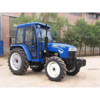 China 4WD farm tractor on sale