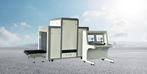 China Automatic Archiving Airport Baggage X Ray Machines / Luggage Scanner on sale