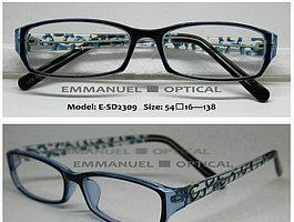 China Plastic Optical Frames on sale