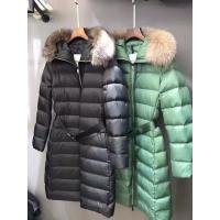 China el moncler 2016 abajo recubre precio de descuento de la ropa de la moda de la ropa de la marca de la chaqueta de las mujeres abajo on sale