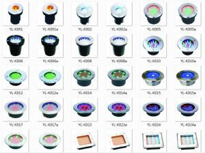 China LED buried light, LED underground lighting, energy efficient LED decorative light, LED waterproof lightings on sale