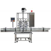 Semi-auto Powder Filling Machine with small high repeat accuracy and low noise