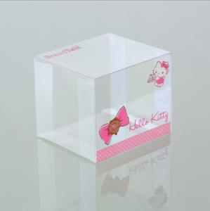 China PET Printed Plastic Packaging on sale