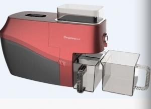 China 18 kinds Optional raw material intelligent cold press fresh nergy-saving low noise Oil Pressers on sale