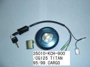 China Motorcycle switch sets for CG125 TITAN 95/99 on sale