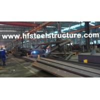 Alloy Steel And Carbon Structural Steel Fabrications For Chemical Industry, Coal Industry