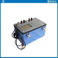 Resistivity and IP Measuring Underground Metal Detector