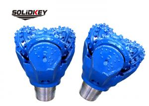 China Rock Drilling Bits for Oil / Gas Well on sale