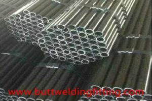 China 1-72 inch PSL2 Carbon Steel Seamless Pipe 6M Black SCH40 API 5L X60 on sale