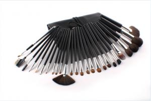 China 26 pcs best quality make up brush set on sale