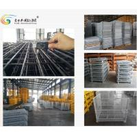 Heavy Duty Wire Mesh Container