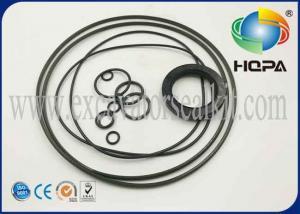China Hitachi EX60-1 Excavator Travel Motor Parts / 9069509 Excavator Final Drive Parts on sale