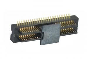 China Solder BTB Connector 0.5mm Pitch 60 Pin Board To Board Smt Connector 0.5A on sale
