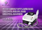 E-Luz IPL RF 3 en 1 máquina multifuncional de la belleza para el CE del retiro del pelo