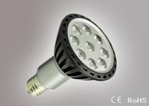 China E26 E27 630lm Aluminum Par30 9W Led Globe Bulb / CREE SMD Led Light Bulb Lamps on sale